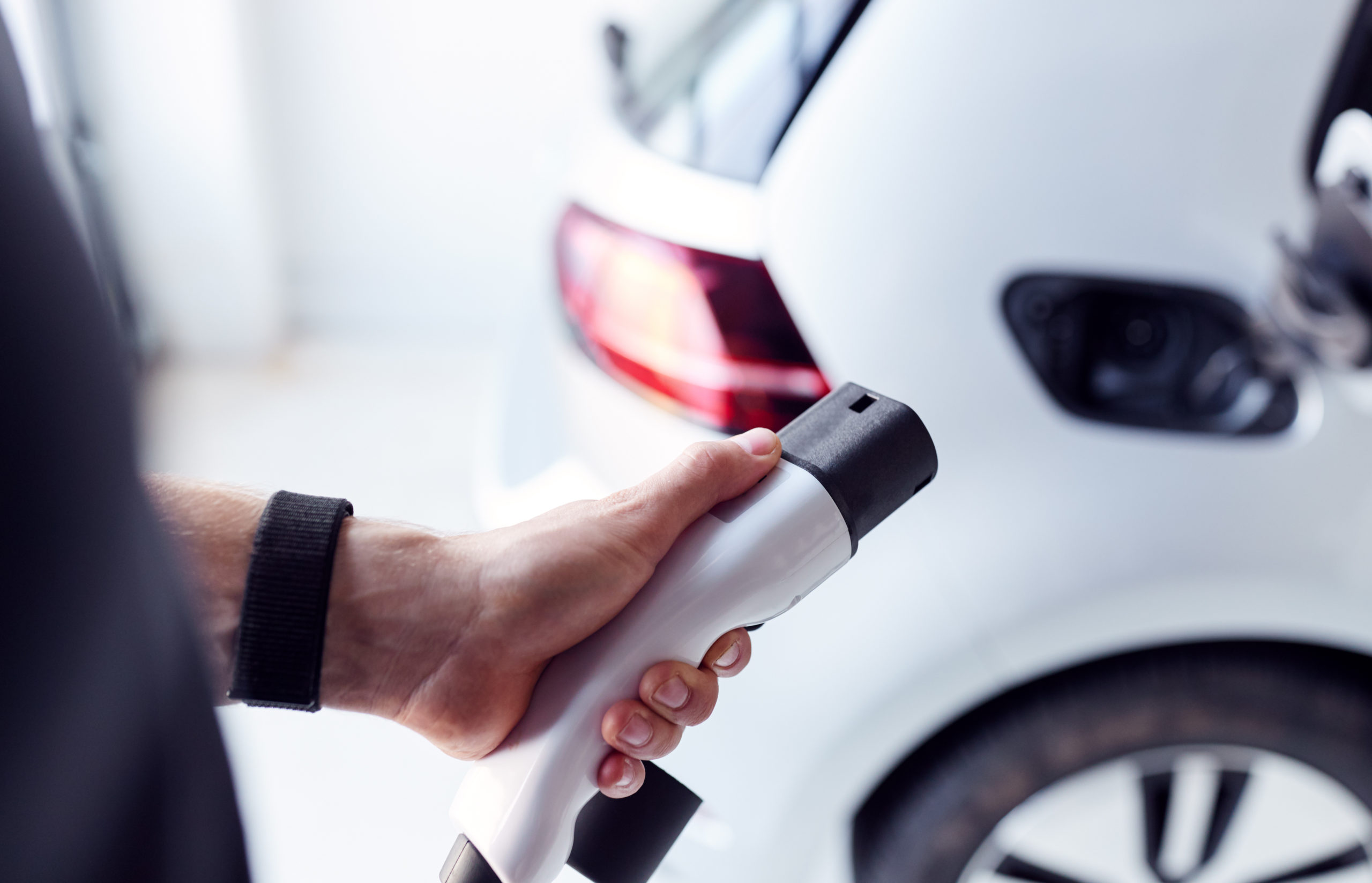 Electric vehicle energy tariff