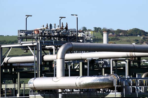Sky high gas costs are driving the current energy crisis